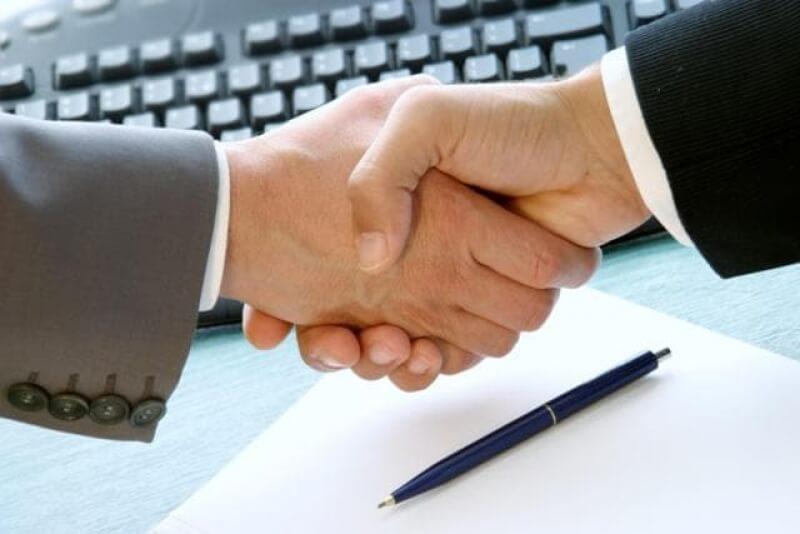Заключение договоров: правовые нюансы