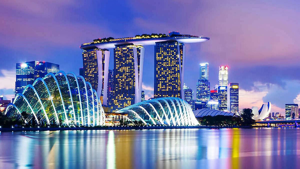 7 advantages of doing business in Singapore: an expert opinion (Russian)